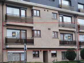 Zeer ruim en luxueus appartement, gelegen op een centrale plek te Essen. Nabij belangrijke uitvalswegen en op wandelafstand van winkels en openbaar ve