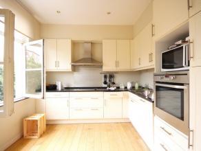 Appartement LOUER Bruxelles 1450 EUR 1500 EUR 1450 EUR Retour la liste CENTRE STE-CATHERINE : Appartement contemporain & Lumineux, Beau sjour en p