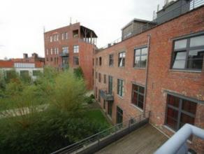 Appartement LOUER Koekelberg 1150 EUR Retour la liste Basilique: Loft 150m + 30m de terrasse, situ 2min. du mtro Simonis. Le loft est l'intrieur du co