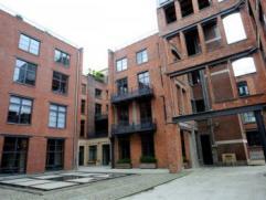Appartement à LOUER à Koekelberg 1800 EUR 1650 EUR 1800 EUR Retour à la liste Quartier Basilique/Espace Victoria: Superbe Loft de
