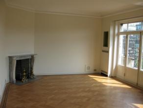 Appartement LOUER Bruxelles 2700 EUR Retour la liste ARTS-LOI : Au Dernier tage, bel appartement de 260m avec grandes rceptions de 70m + salle--manger