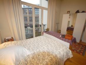 Appartement LOUER Bruxelles 1400 EUR Retour la liste SABLON : Appartement de 83m meubl avec 1 chambre coucher, 1 salle de bains et terrasse de 5m. Equ