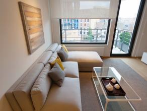 Appartement LOUER Bruxelles 1700 EUR Retour la liste SCHUMAN : Bel appartement joliment meubl, 2 chambres coucher, salle-de-bains, sjour lumineux avec