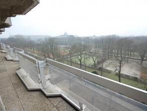 Appartement LOUER Bruxelles 2050 EUR Retour la liste CINQUANTENAIRE : Face au Parc, idalement situ au coeur du Quartier Europen. appartement de 125m h