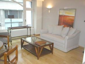 Appartement LOUER Bruxelles 1550 EUR 1400 EUR 1550 EUR Retour la liste SABLON Bel appt rnov avec gout, avec une petite terrasse! Cuisine super quipe ,