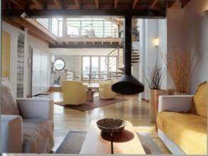 Appartement LOUER Bruxelles 2350 EUR Retour la liste Magnifique Duplex penthouse ( 6e / 7e tages ) joliment meubl et trs ensoleill situ en plein centr