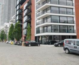 Appartement LOUER Bruxelles 1700 EUR Retour la liste Quai des Pniches face aux canal et tour et Taxis , superbe appartement neuf premire occupation av