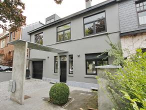 Maison LOUER Uccle 3000 EUR Retour la liste Uccle ( proximit centre et commerces, et lyce franais) : Maison familiale contemporaine, 6ch , 6sdb, jardi