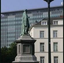 Appartement LOUER Bruxelles 2700 EUR Retour la liste Congres : Situ proximit du Parc Royal - Botanique et des transports en commun, splendide appartem