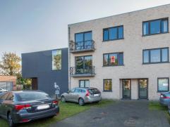 Prachtig appartement met groene omgeving in het zeer geliefde Sint-Amandsberg. Deze heerlijke recente woonst is zeer centraal gelegen, onder meer dank