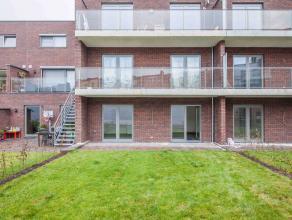 BUITENKANS! Ruim & lichtrijk gelijkvloers appartement met grote groene tuin op fietsafstand van het station en de grote markt van het bruisende Si