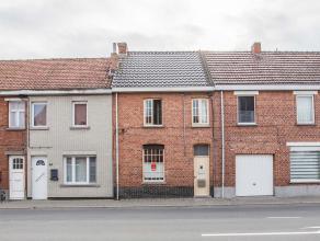 Huizen te koop in hamme 9220 for Huizen te koop in oost vlaanderen