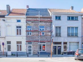 TOPPER in zijn prijsklasse!!! Totaal gerenoveerde woning op ideale locatie in kindvriendelijke straat, nabij winkels, scholen, openbaar vervoer, centr