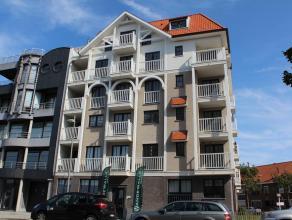 In de zeer stijlvolle residentie Barcadère verhuren wij een Ruim appartement met volgende indeling: Ruime woonkamer met twee aanpalende terrasj