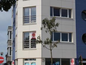 Dit appartement is gelegen op de eerste verdieping van een kleine residentie in Zeebrugge . Volledige renovatie juli 2013 Goede ligging, dicht bij bij