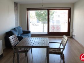 Appartement te huur in 8380 Zeebrugge