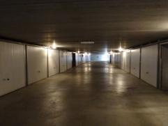 Privatieve garagebox Huurprijs te vermeerderen met 25 euro/jaar gemeenschappelijke kosten. Garagecomplex Albatros 65 EUR