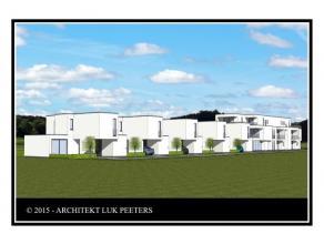 Reeds 36 % verkocht: In het mooie Alken start binnenkort de bouw van 16 erkende assistentiewoningen en -flats. De woningen, met een oppervlakte van ni