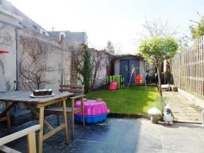 Ben je op zoek naar een toffe en gezellige Eengezinswoning met tuin en meerdere slaapkamers ? Wil je kunnen genieten van de mogelijkheid tot klein bes
