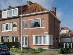 """Residentiële HOB met garageDeze half open bebouwing is gelegen in de rustige Valentina Le Delierstraat in de gewilde wijk """"Elsdonk"""" te Edegem. Di"""