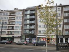 Nieuwbouw appartement in centrum Mortsel met fietsenbergingDit appartement is gelegen op de derde verdieping in de Statielei 13 te Mortsel (langs de a