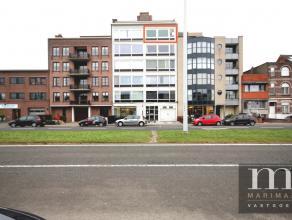 Appartement dichtbij centrum MortselNIEUWE VOORWAARDEN - We vinden dit op te frissen appartement op het 5e verdiep van een goed onderhouden residentie