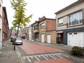 Woning dichtbij centrum KontichVerzorgde woning aan de Kongostraat te Kontich. Deze straat bevindt zich op een steenworp van het centrum van Kontich e