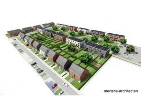 Domein Molenveld is één van de laatste stukken bouwgrond in Edegem, die door grondeigenaar Condominium ter beschikking gesteld worden. W