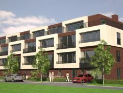 WERKEN GESTART. Trendy appartementen vanaf euro 183.000,00. In een rustige en doodlopende straat in Deurne-Zuid, aan de grens met Borsbeek en Wommelge