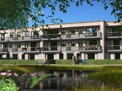 REEDS 65% VERKOCHT! Dit stijlvol en uniek woongebouw biedt ruimte aan 24 bijzondere appartementen en ligt verscholen in het groene parkje gelegen lang