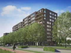 FASE A oplevering najaar 2015 - reeds 60% verkocht! In de Roderveldlaan te Mortsel (op de grens met Berchem), aan het einde van de gekende Fruithoflaa