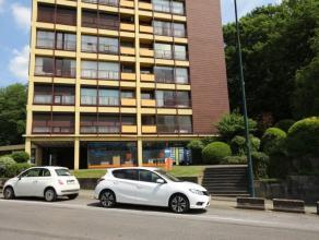 Bel appartement 2 chambres idéalement situé à Cointe à 5 minutes de la Gare des Guillemins, des grands axes (E 25), proche