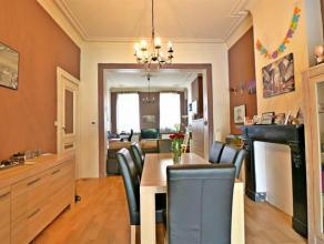 -----------SOUS-OPTION----------CAP SUD Waterloo vous propose cette spacieuse maison 4-5 chambres située à proximité imméd