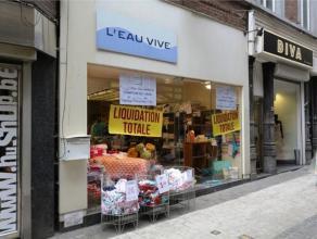 Bedrijfsvastgoed te huur in 4000 Liège