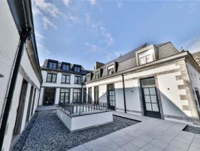 Appartement à vendre à 5000 Namur