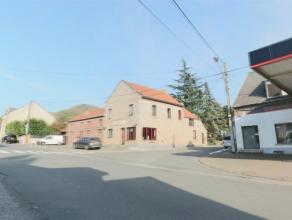 Maison à vendre à 7012 Mons