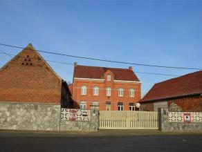 Huis te koop in 9661 Brakel