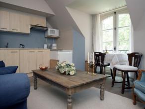 Appartement te huur in 2930 Brasschaat