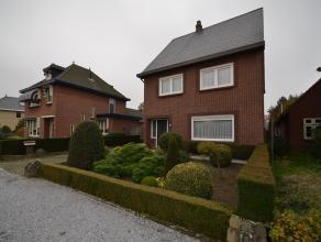 Huis te koop in 3930 Hamont-Achel