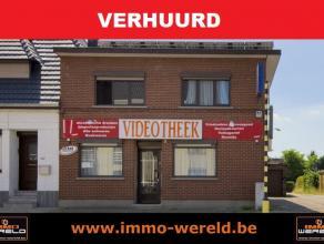 Huis te huur in 3530 Houthalen