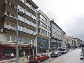 Bien professionnel à louer à 6000 Charleroi