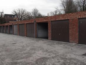 Garage te huur in 2950 Kapellen