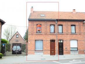 Huis te koop in 9120 Beveren-Waas
