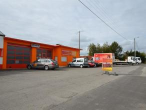 Garage à vendre à 6700 Arlon