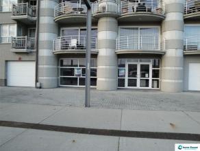 Bedrijfsvastgoed te huur in 8380 Zeebrugge