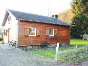 Huis te koop in 6987 Rendeux