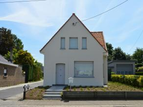 Huis te koop in 8791 Beveren-Leie