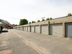 Garage te huur in 9800 Deinze