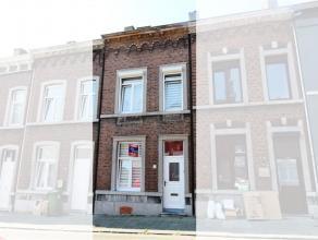 Maison à vendre à 4100 Seraing