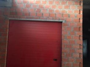 Garage te huur in 2180 Ekeren
